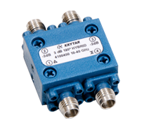 3-db-90-degree-hybrid-couplers