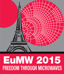 EuMW European Microwave Week Paris France 2015