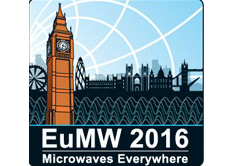 EuMW European Microwave Week London UK 2016
