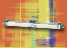 Press Release - New Dual Directional Coupler with 20 dB Coupling Over 0.5 GHz to 20.0 GHz Frequency Range