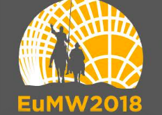EuMW 2018 European Microwave Week