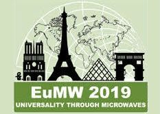 EuMW 2019 European Microwave Week